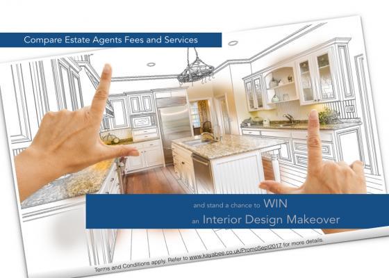 WIN an Interior Design Makeover