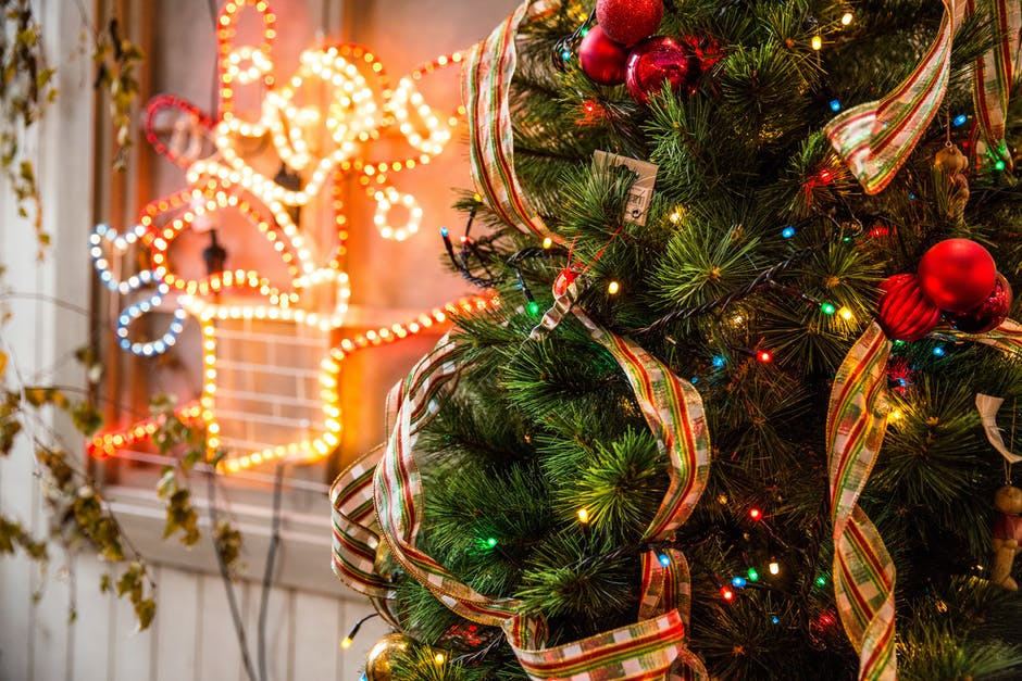 Top tips to keep your home safe and secure this Christmas